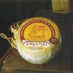 Queso Payoyo de oveja en manteca