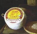 Queso Payoyo salvado de trigo cabra